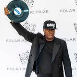 Der US-amerikanische DJgilt als Pionier des Hip Hop.