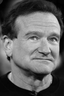 Robin Williams (✝)