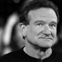 Robin Williams (✝)