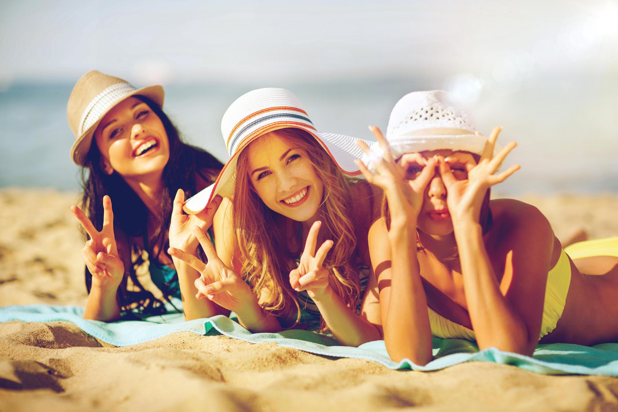 Gewusst wie! Gesundes Sonnenbaden ist möglich – mit unseren Tipps