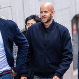 Hinter der Stiftung steht unter anderem der schwedische Spotify-Gründer Daniel Ek.