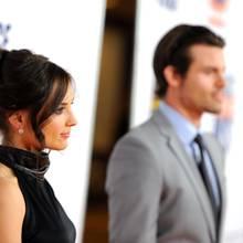 Rachael Leigh Cook und Daniel Gillies