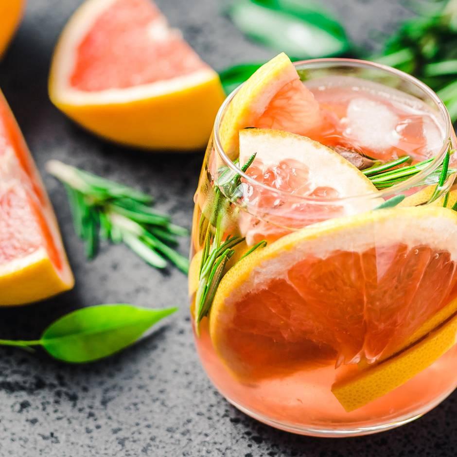 Die besten alkoholfreien Sommerdrinks