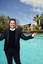 Adiós, Mallorca! Guido Maria Kretschmer verkauft sein Anwesen auf der Balearen-Insel.