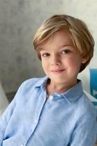 15. Juni 2019  Zum vierten Geburtstag von Prinz Nicolas veröffentlicht das schwedische Königshaus ein Porträt des jungen Royals. Seine Mutter, Prinzessin Madeleine, hat es selbst aufgenommen.