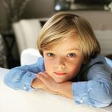 15. Juni 2019  Prinzessin Madeleine muss gleich mehrere Aufnahmen auf einmal gemacht haben und veröffentlicht ein zweites Foto ihres kleinen Geburtstagskindes auf ihrem eigenen Instagram-Account.