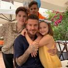16. Juni 2019  Brunch-Zeit à la Beckhams: Die Familie rund um Daddy David urlaubt Mitte Juni in spanischen Sevilla und startet zusammen am Frühstückstisch in den Tag.
