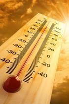 Hitze, Regen, Temperaturumschwünge – all das kann unseren Organismus belasten