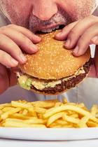 Schlechte Ernährung hat Einfluss auf unseren gesamten Körper - auch das Gehirn.