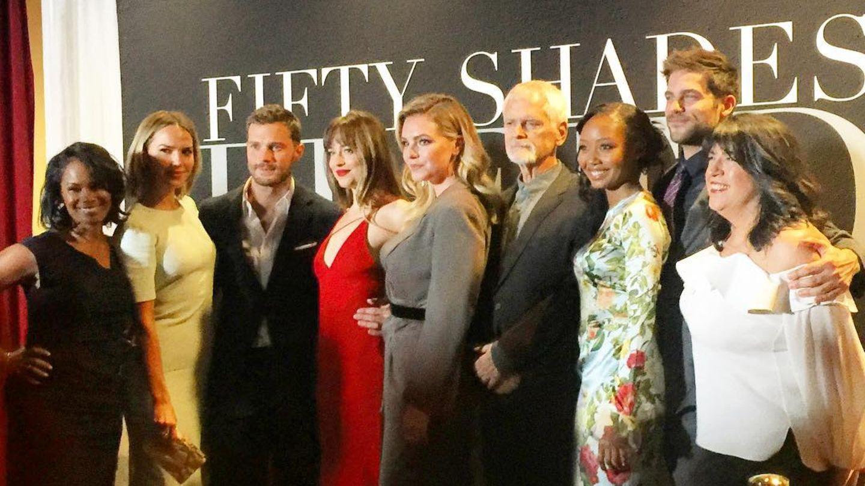 Gray ganzer film of 50 shades Fifty Shades