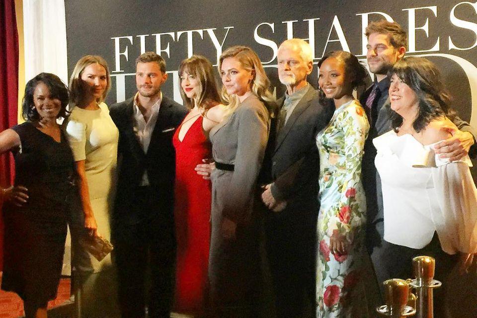 """Brant Daugherty: Der """"Fifty Shades Of Grey""""-Star hat geheiratet"""