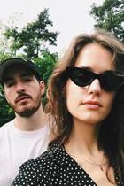 Casper + Lisa Volz