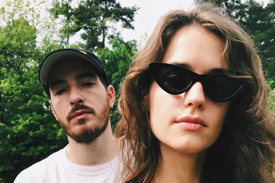 Casper: Musiker-Kollegen gratulieren zum Ja-Wort