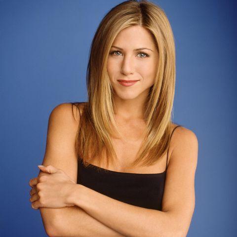Jennifer Aniston, Friends, Rachel