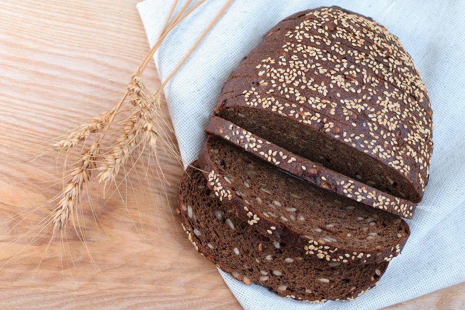 Hafer, Roggen, Gerste... Diese Getreidesorten geben dem Körper Energie.
