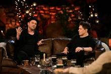 """in dier siebten Folge von """"Sing meinen Song"""" spricht Michael Patrick Kelly mit Johannes Oerding über die schwere Zeit in seinem Leben."""