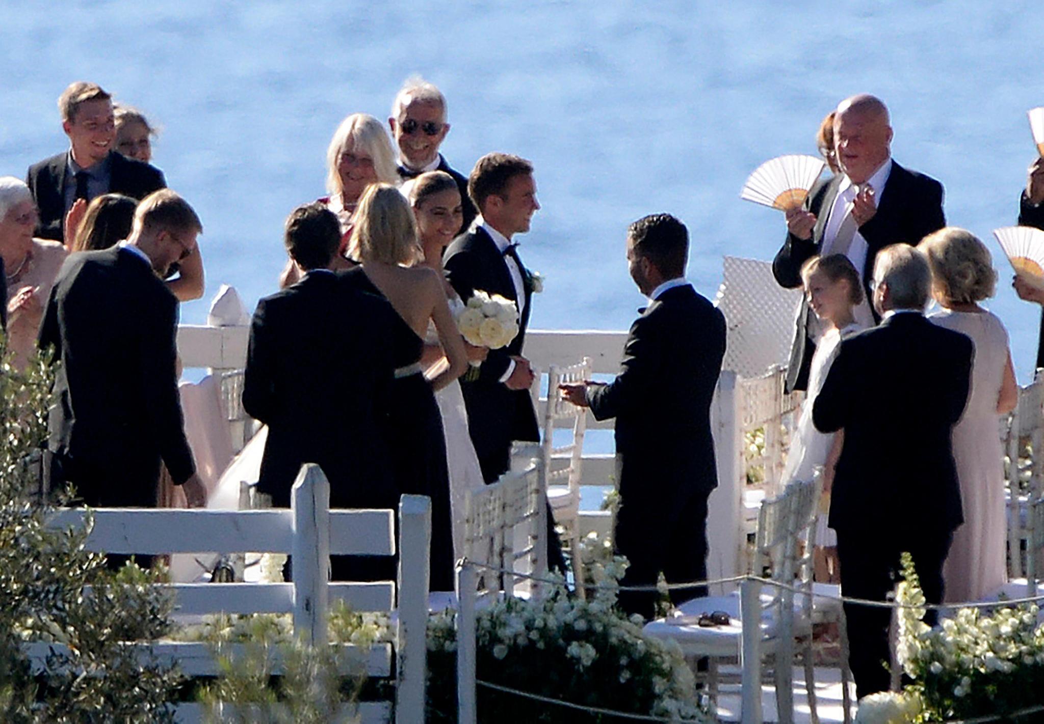 Ann Kathrin Götze Hochzeit