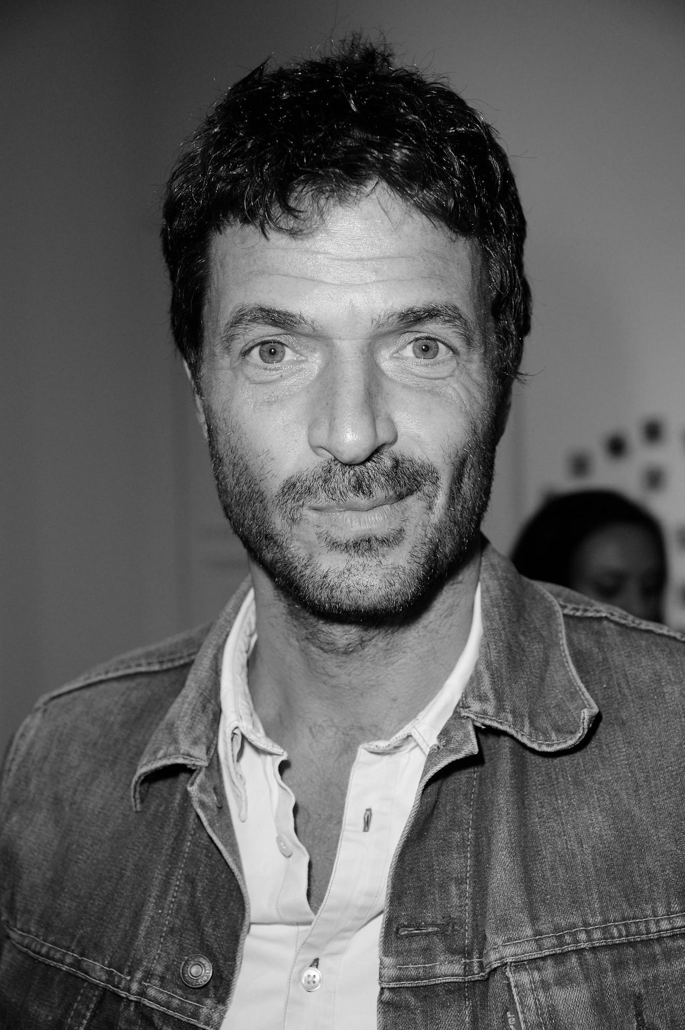 Philippe Zdar (†)