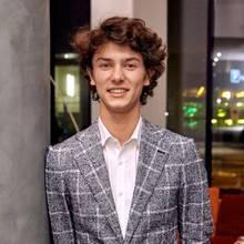 Prinz Nikolai