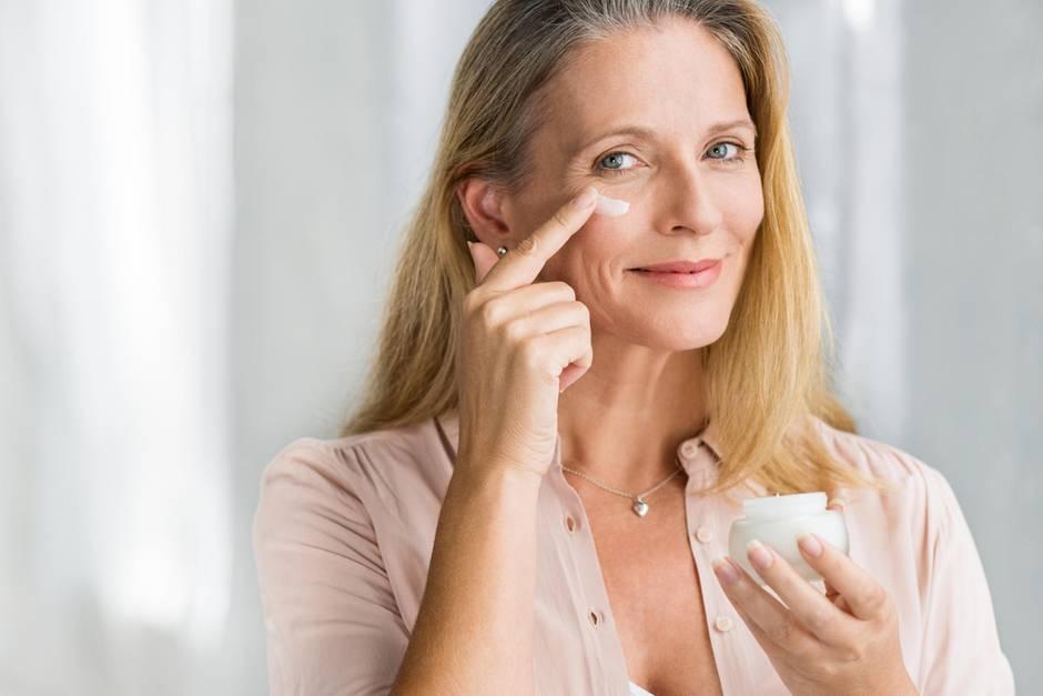 Anti-Aging-Cremes, Anti-Aging, Falten, Anti-Falten-Cremes, Anti-Falten-Produkte