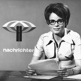 """20. Juni 2019: Wibke Bruhns (80 Jahre)  Große Trauer um eine deutsche TV-Legende: Journalistin und Autorin Wibke Bruhns war 1971 die erste Frau, die mit""""heute""""im ZDF eine Nachrichtensendung präsentierte. Eine jahrzehntelange erfolgreiche Karriere als Korrespondentin (.u.a. für den Stern), Schriftstellerin und Moderatorin folgte."""
