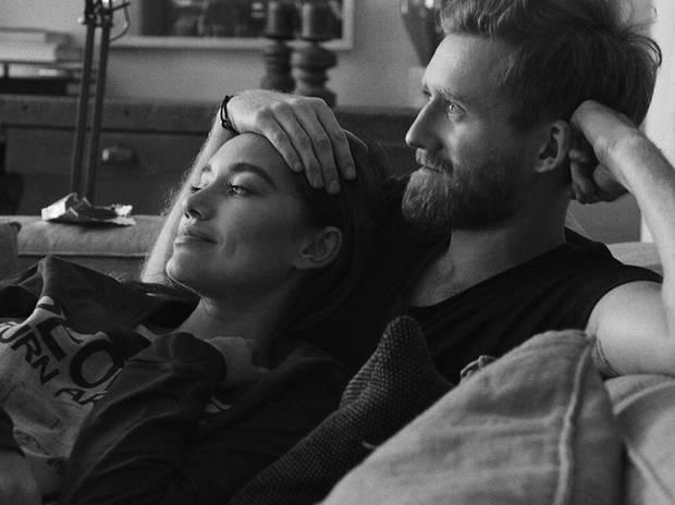 Im April 2017 machen André Schürrle und Anna Sharypova ihre Liebe Instagram-offiziell. Daten sollen der Fußballer und das Model seit Jahresbeginn.
