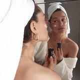 Auch in Sachen Beauty ist Anna für viele ein echtes Vorbild: Immer wieder probiert sie neue Trends und Marken, berichtet ihren Followern von ihren Erfahrungen oder teilt ihre Routine.