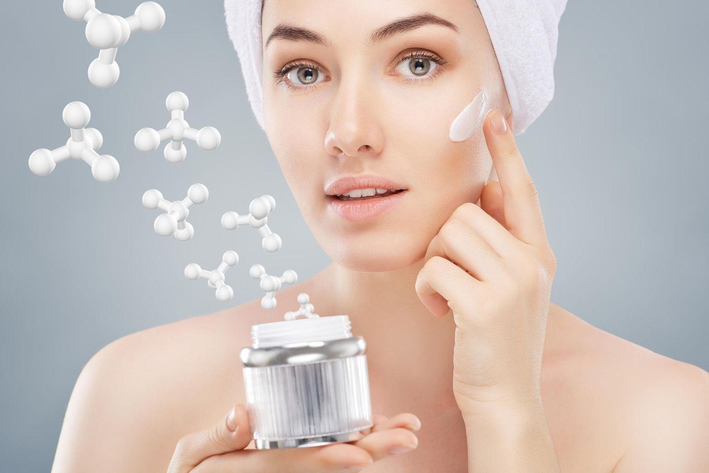 Parabene kommen in vielen Kosmetika vor wie Cremes, Duschgel oder Deo.