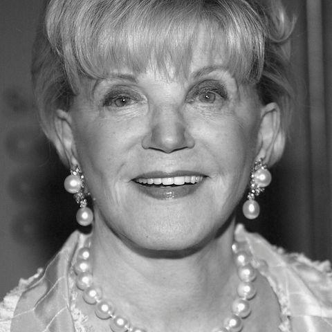 Judith Krantz (†)
