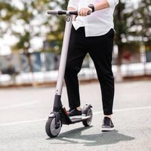 E-Scooter erobern Deutschlands Straßen (Symbolbild)