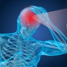 Ein denHirninfarktauslösendesBlutgerinnselkann entweder vor Ort oder an einer anderen Stelle im Körper entstehen