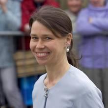 Sarah Chatto