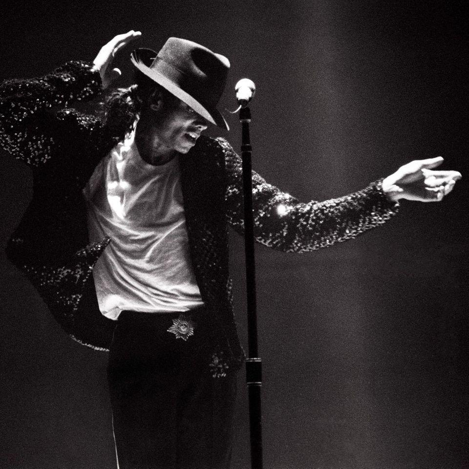 """Michael Jackson (†): Vor 10 Jahren verstarb der """"King of Pop"""""""