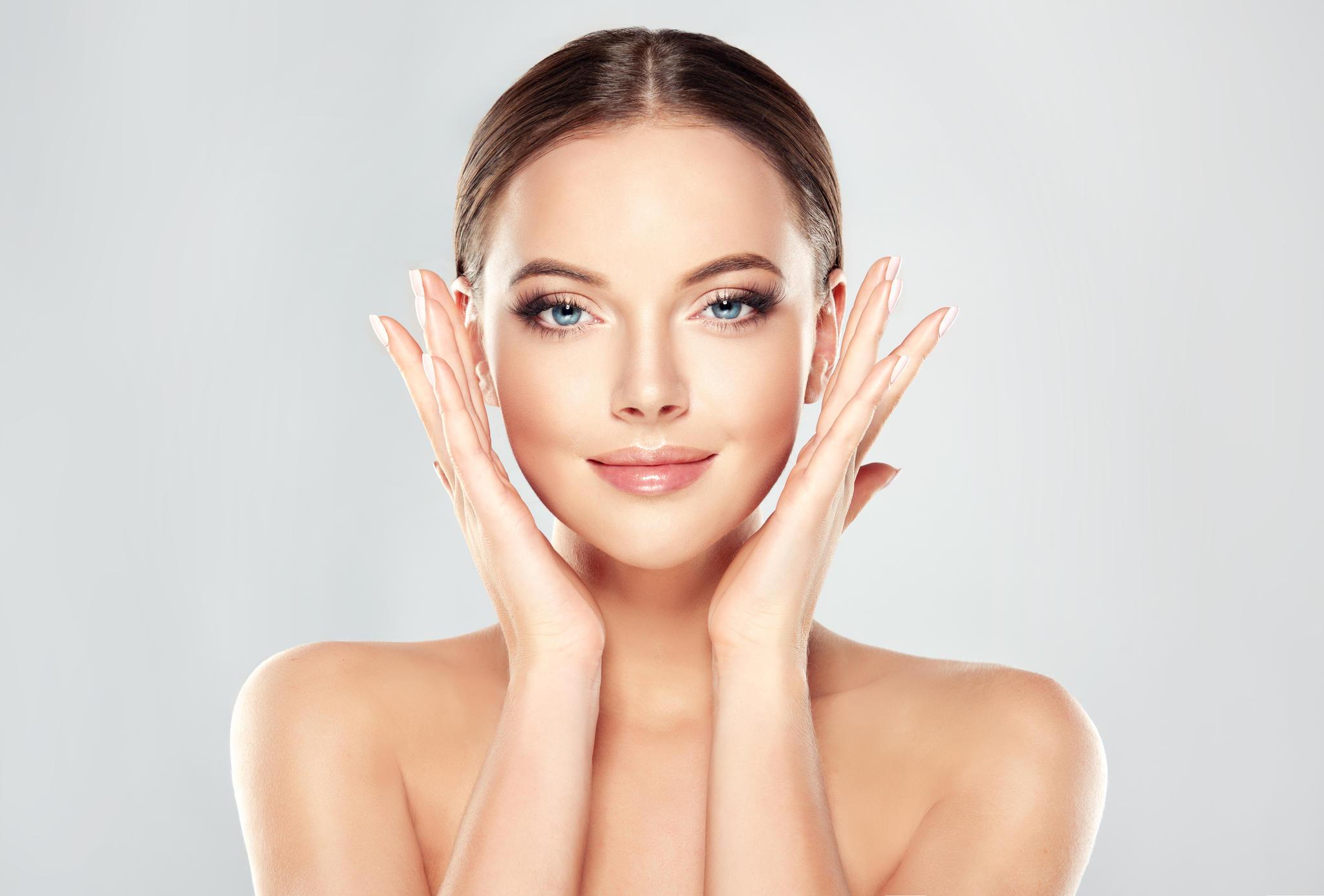 Hyaluron: Wirkstoff für strahlendes Aussehen