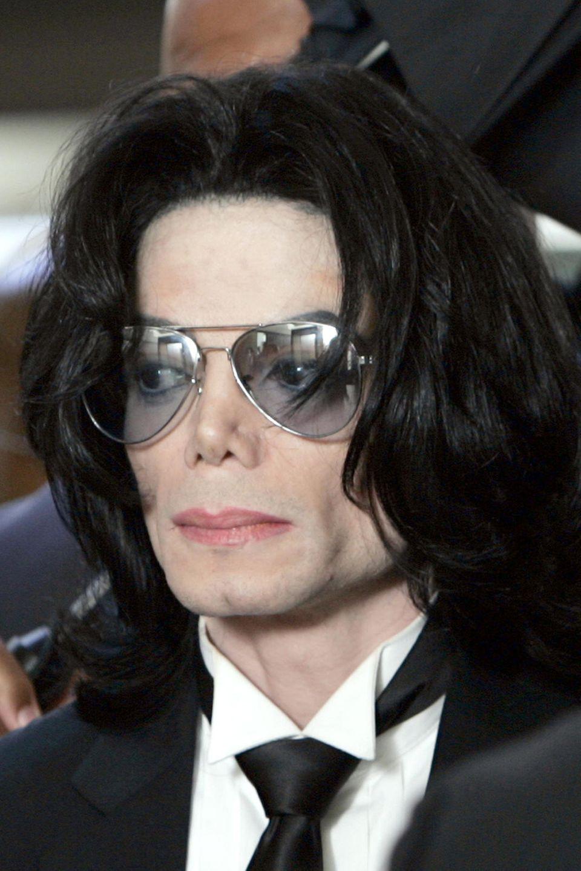 Michael jackson lebt noch