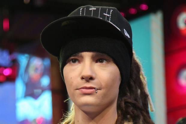 Tom Kaulitz schwärmte schon als Teenie für Heidi Klum.