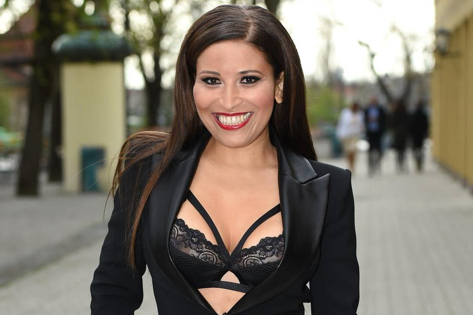Patrizia Blanco