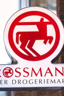 Rossmann wird zu Ross Antony