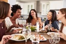 Abnehm-Mythen: Macht spätes Abendessen wirklich dick?