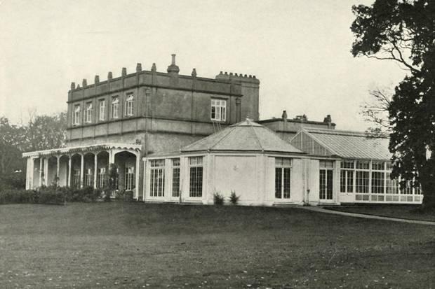Royal Lodge Windsor