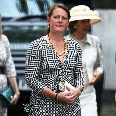 Lady Tamara van Cutsem