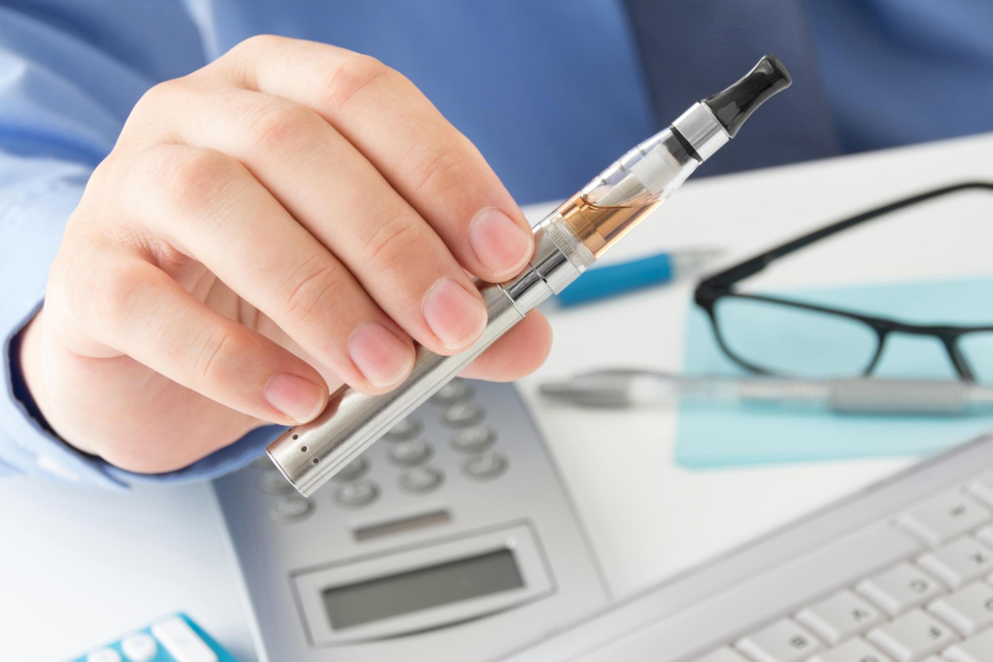 E-Zigaretten sollen in San Francisco verboten werden.