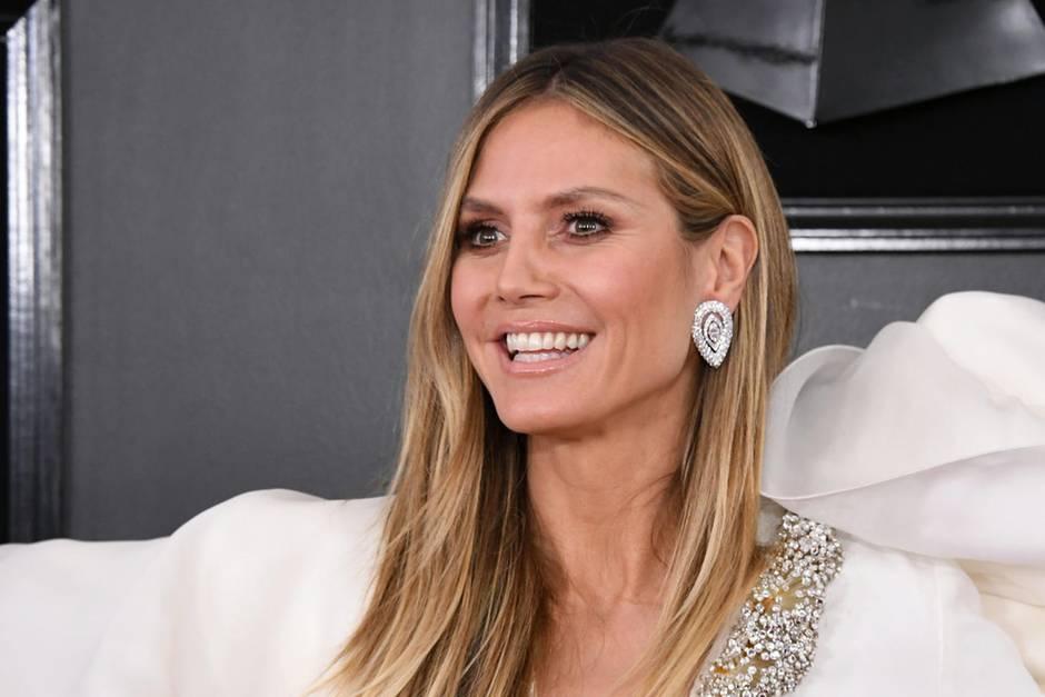 Medien: Heidi Klum und Tom Kaulitz längst verheiratet