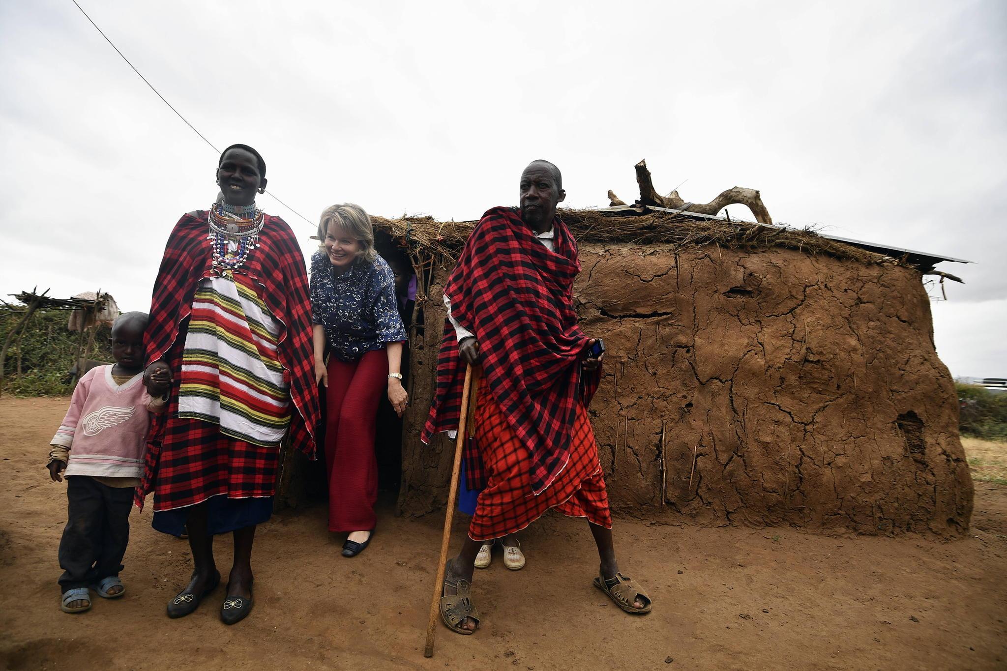 Ihre Reise nach Kenia in Bildern