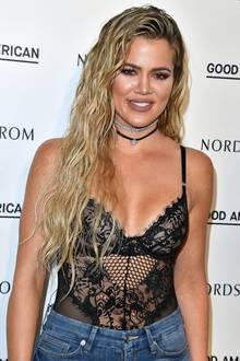Khloe Kardashian: Gibt es noch ein Liebes-Comeback mit Tristan?