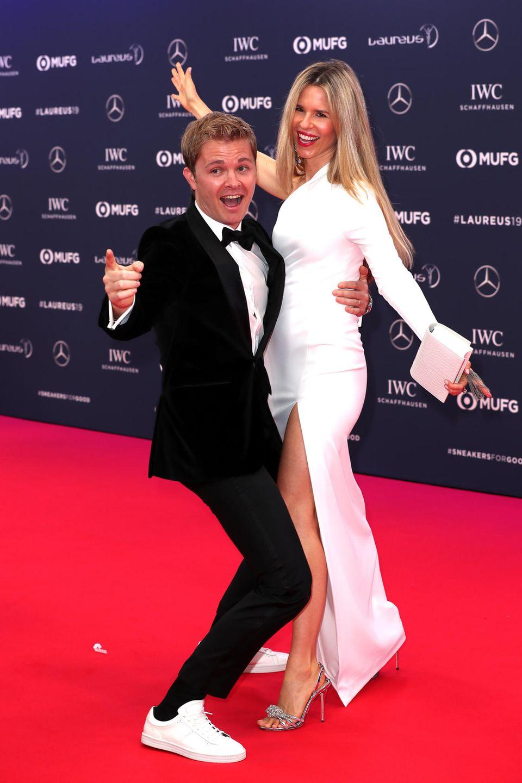Nico Rosberg - Starporträt, News, Bilder  GALA.de Kosten