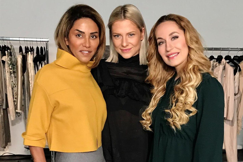Promi Shopping Queen, Sabrina Setlur, Valentina Pahde, Prinzessin Elna-Margret