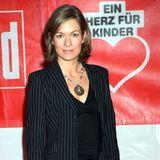 """Lisa Martinek zeigt sich sehr engagiert: Sie unterstütztunter anderem als Botschafterin die """"Stiftung Atemweg"""" und """"Mother Hood e.V""""."""