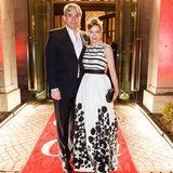 Mit dem neuen Mann an ihrer Seite lebtLisa Martinek ab 2002 zusammen. Die Hochzeit mit Giulio Ricciarelli folgtim Juni 2009. Ihren Nachnamen behält sie jedoch als Künstlernamen bei.