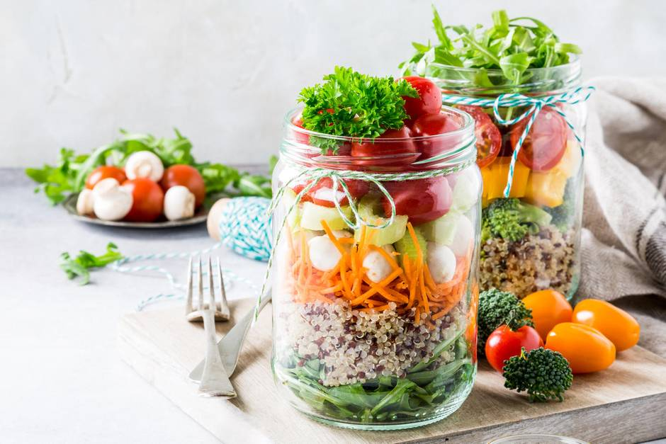 Umweltsünde Einmal-Verpackung: 5 Alternativen, um Frischhaltefolie zu vermeiden